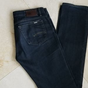 G-STAR Raw 3301 denim jeans - straight leg